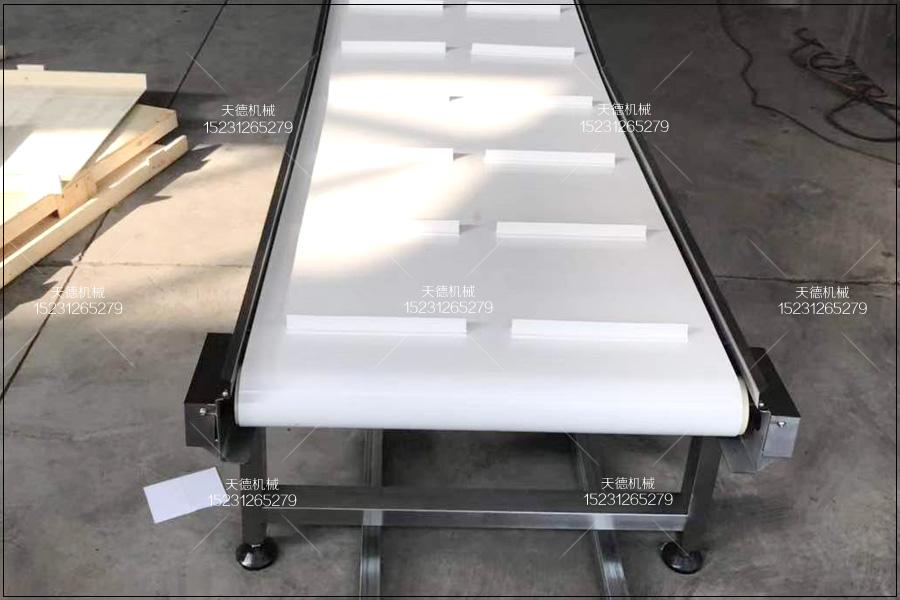 德阳维护保养电子产品输送线皮带输...